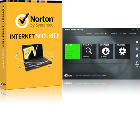 Norton Internet Security Suite